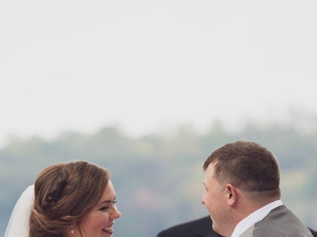 Josh and Bryton's Wedding in Heathsville, Virginia 67