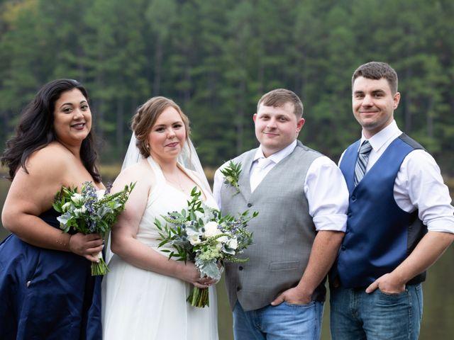 Josh and Bryton's Wedding in Heathsville, Virginia 79
