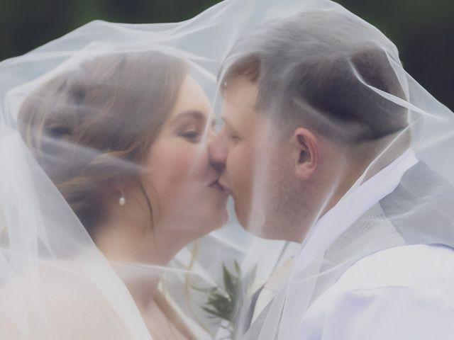 Josh and Bryton's Wedding in Heathsville, Virginia 81