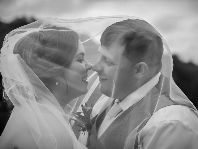 Josh and Bryton's Wedding in Heathsville, Virginia 83