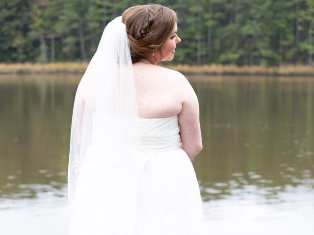 Josh and Bryton's Wedding in Heathsville, Virginia 88