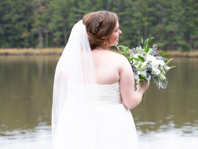 Josh and Bryton's Wedding in Heathsville, Virginia 89