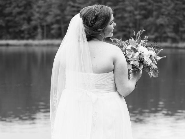 Josh and Bryton's Wedding in Heathsville, Virginia 90