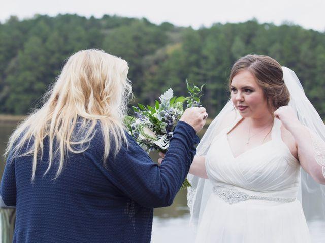 Josh and Bryton's Wedding in Heathsville, Virginia 93