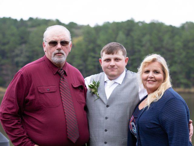 Josh and Bryton's Wedding in Heathsville, Virginia 97