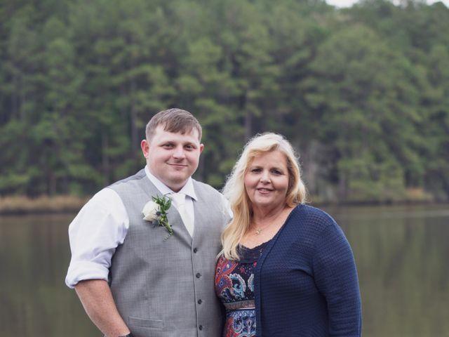 Josh and Bryton's Wedding in Heathsville, Virginia 99