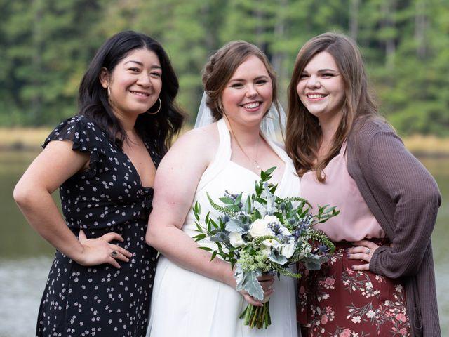 Josh and Bryton's Wedding in Heathsville, Virginia 110