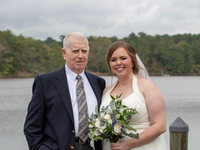 Josh and Bryton's Wedding in Heathsville, Virginia 118
