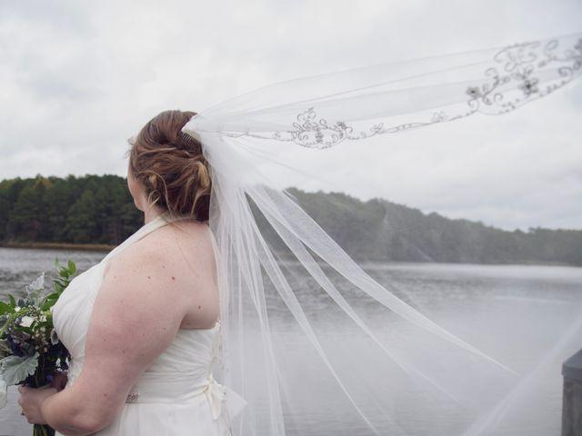 Josh and Bryton's Wedding in Heathsville, Virginia 129