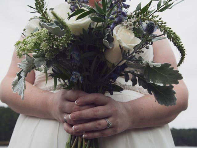Josh and Bryton's Wedding in Heathsville, Virginia 133