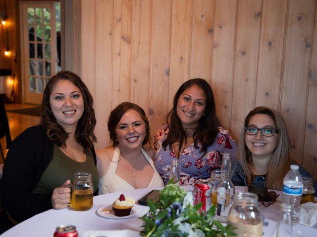 Josh and Bryton's Wedding in Heathsville, Virginia 146