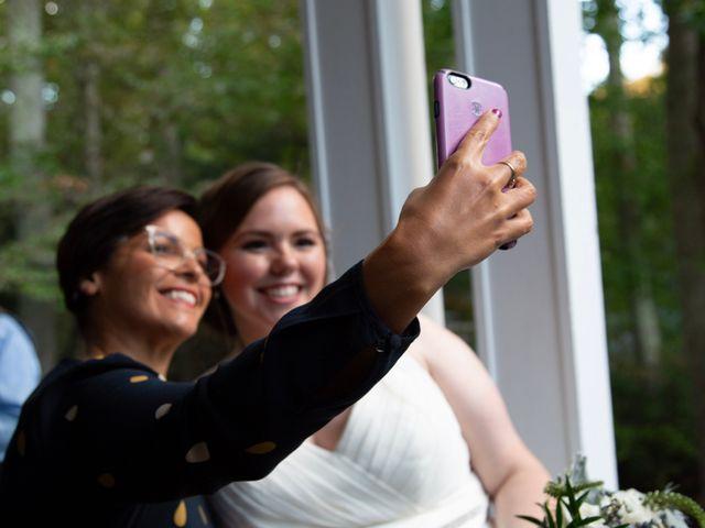 Josh and Bryton's Wedding in Heathsville, Virginia 149