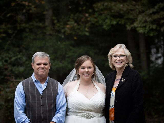 Josh and Bryton's Wedding in Heathsville, Virginia 170