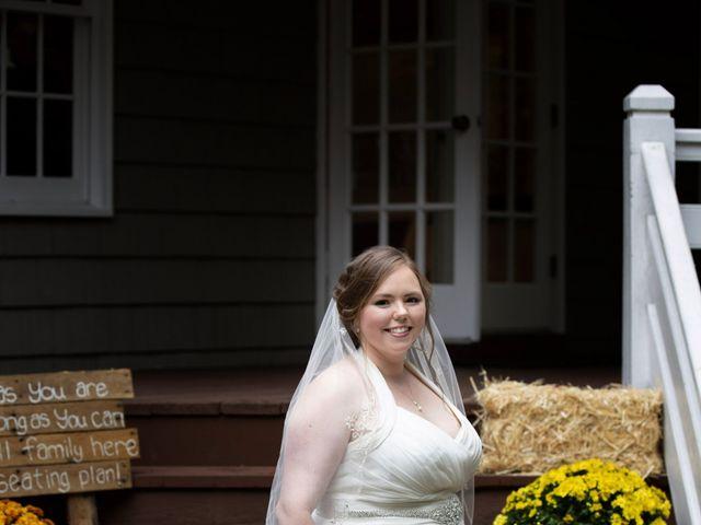 Josh and Bryton's Wedding in Heathsville, Virginia 176