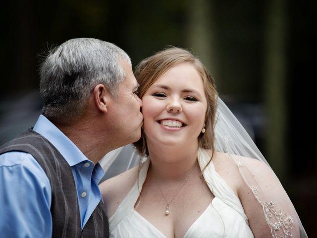 Josh and Bryton's Wedding in Heathsville, Virginia 177