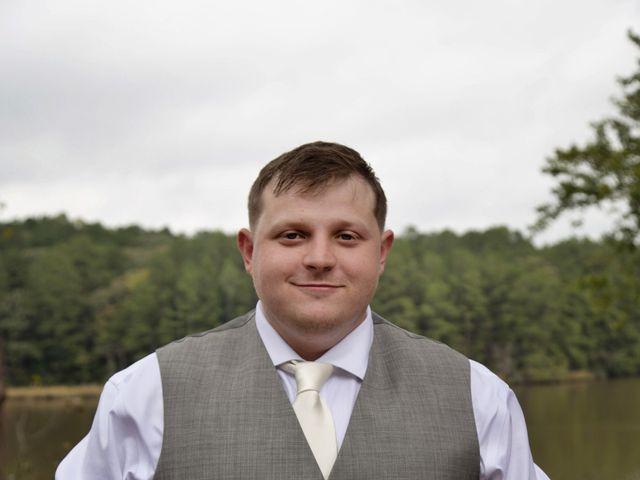 Josh and Bryton's Wedding in Heathsville, Virginia 178