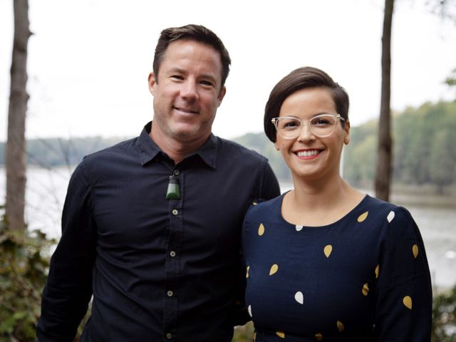 Josh and Bryton's Wedding in Heathsville, Virginia 180