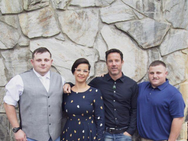 Josh and Bryton's Wedding in Heathsville, Virginia 181