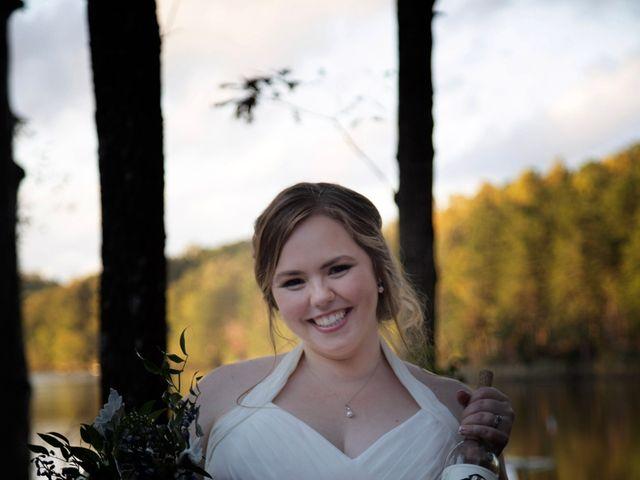 Josh and Bryton's Wedding in Heathsville, Virginia 188