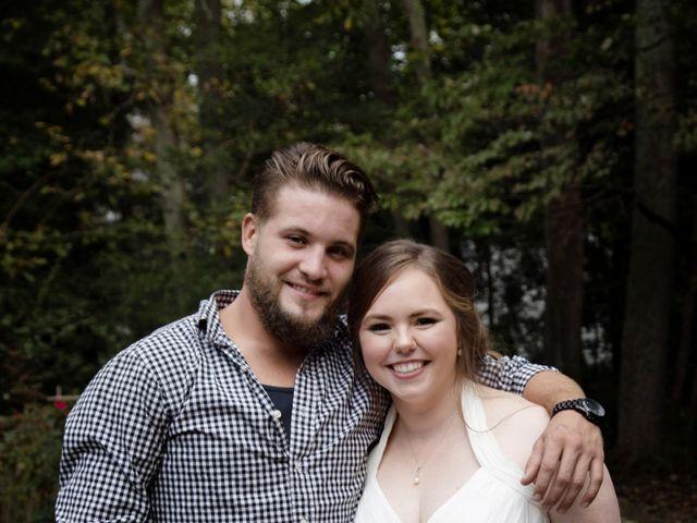 Josh and Bryton's Wedding in Heathsville, Virginia 193