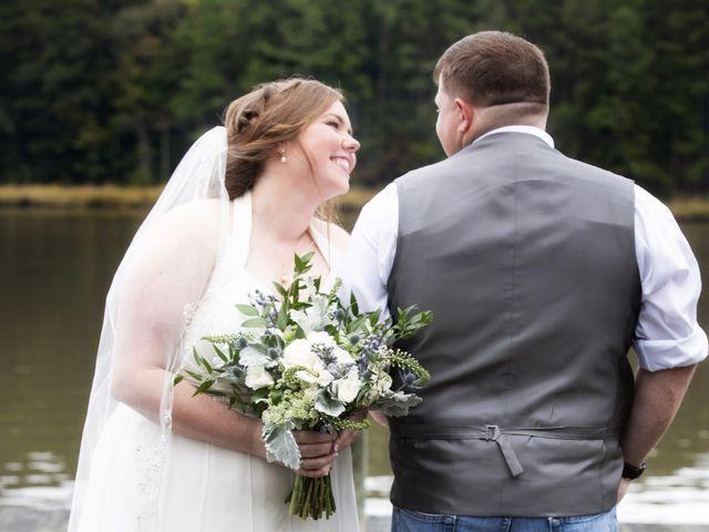 Josh and Bryton's Wedding in Heathsville, Virginia 212