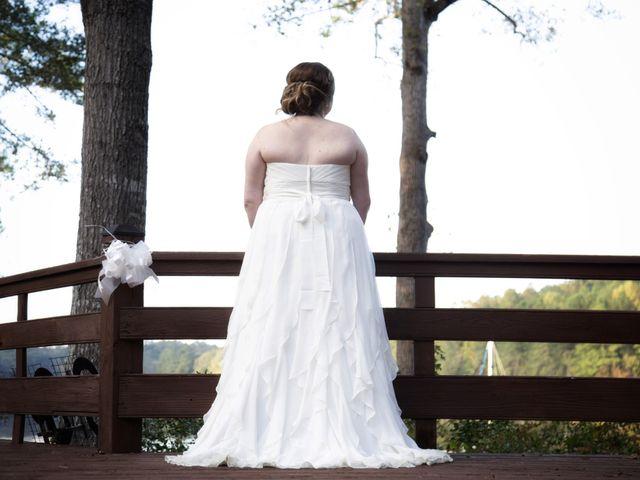 Josh and Bryton's Wedding in Heathsville, Virginia 215