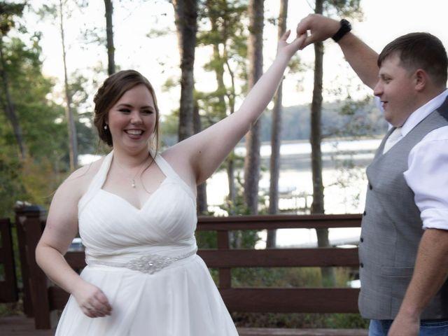 Josh and Bryton's Wedding in Heathsville, Virginia 217