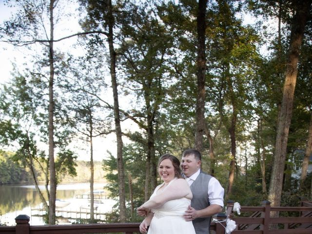 Josh and Bryton's Wedding in Heathsville, Virginia 218