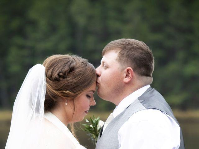 Josh and Bryton's Wedding in Heathsville, Virginia 219