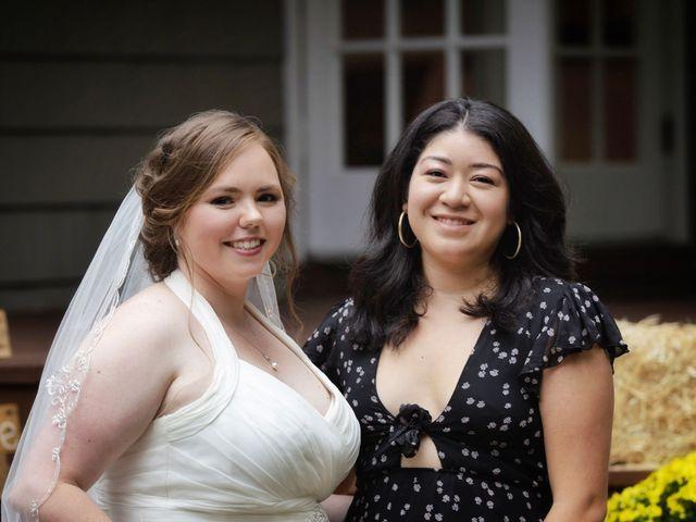 Josh and Bryton's Wedding in Heathsville, Virginia 221