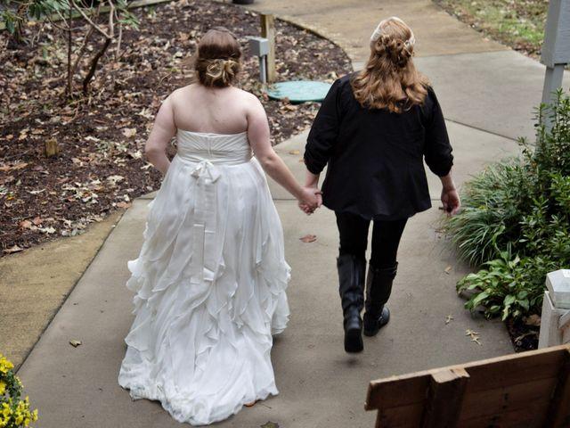 Josh and Bryton's Wedding in Heathsville, Virginia 225