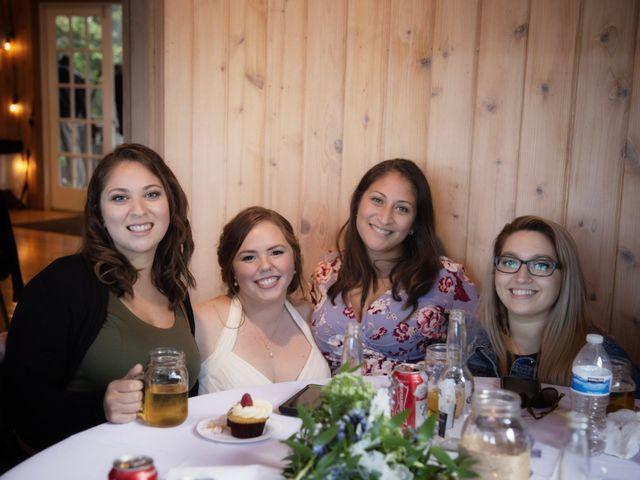Josh and Bryton's Wedding in Heathsville, Virginia 228