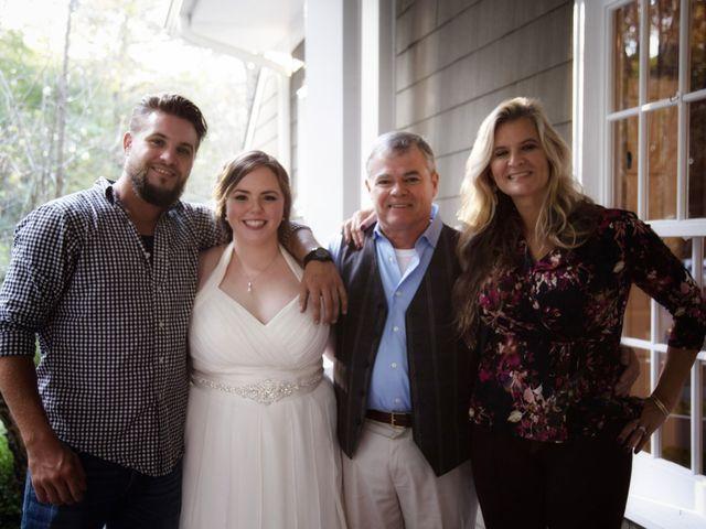 Josh and Bryton's Wedding in Heathsville, Virginia 236