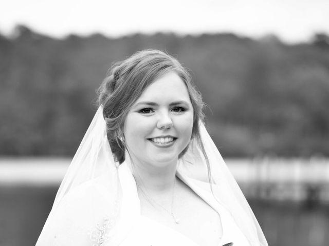 Josh and Bryton's Wedding in Heathsville, Virginia 238