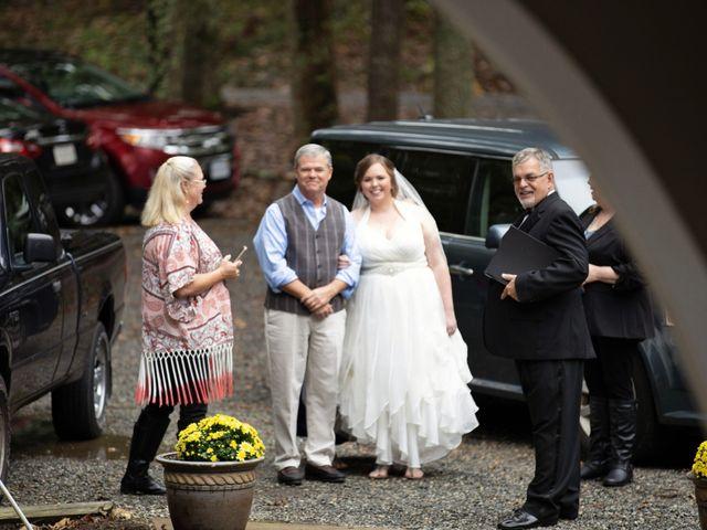 Josh and Bryton's Wedding in Heathsville, Virginia 246