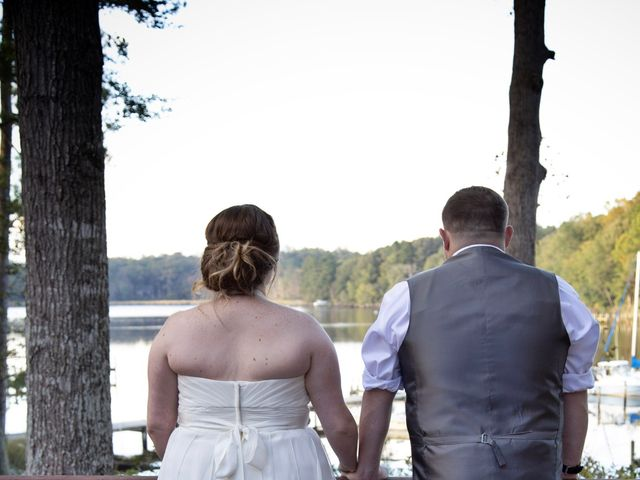 Josh and Bryton's Wedding in Heathsville, Virginia 254