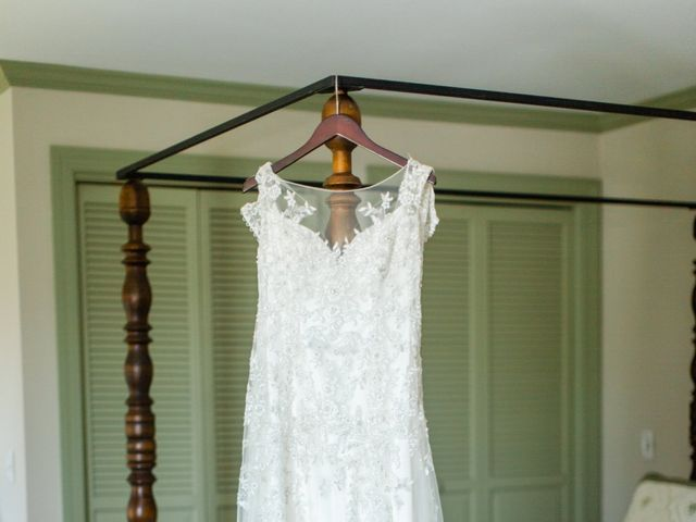 Michael and Samantha's Wedding in Harrisonburg, Virginia 9