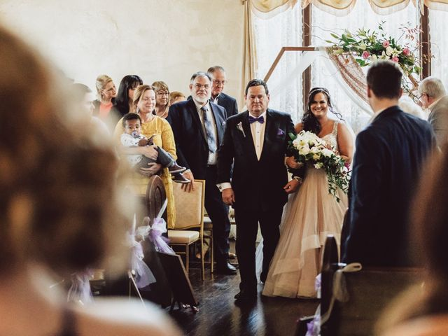 Rikki and Timothy's Wedding in Boerne, Texas 17
