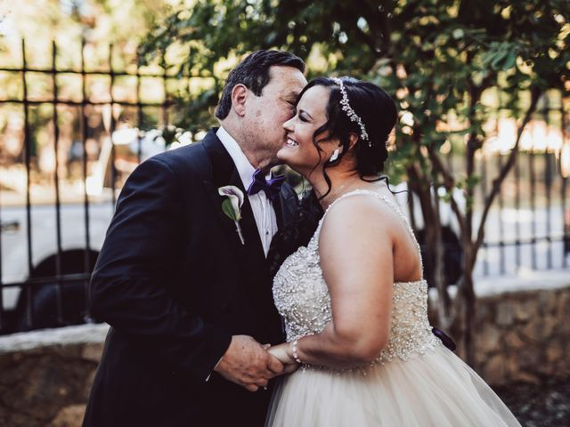 Rikki and Timothy's Wedding in Boerne, Texas 21