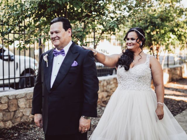 Rikki and Timothy's Wedding in Boerne, Texas 22