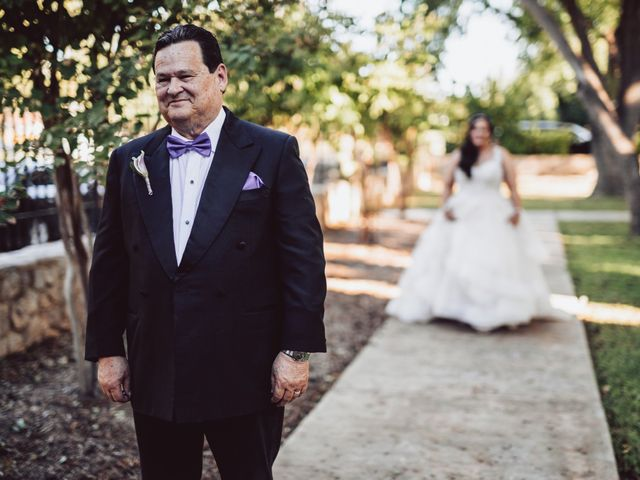 Rikki and Timothy's Wedding in Boerne, Texas 23