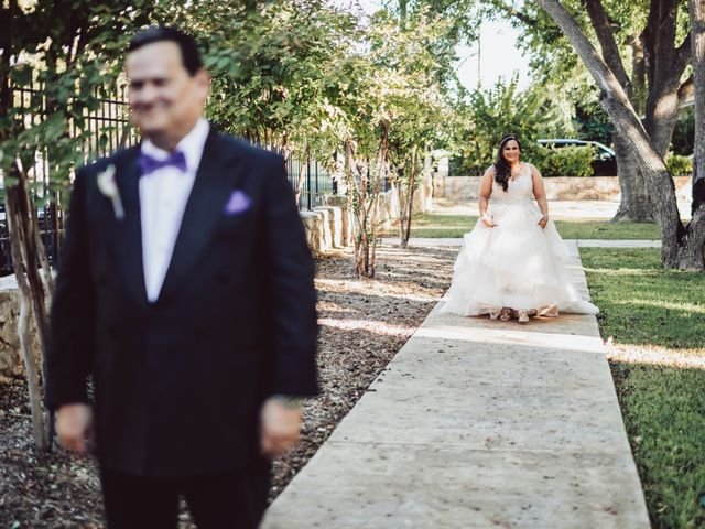 Rikki and Timothy's Wedding in Boerne, Texas 24