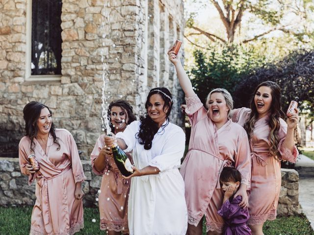 Rikki and Timothy's Wedding in Boerne, Texas 28