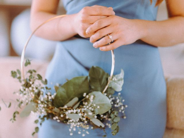 Nick and Jaki's Wedding in Corolla, North Carolina 1