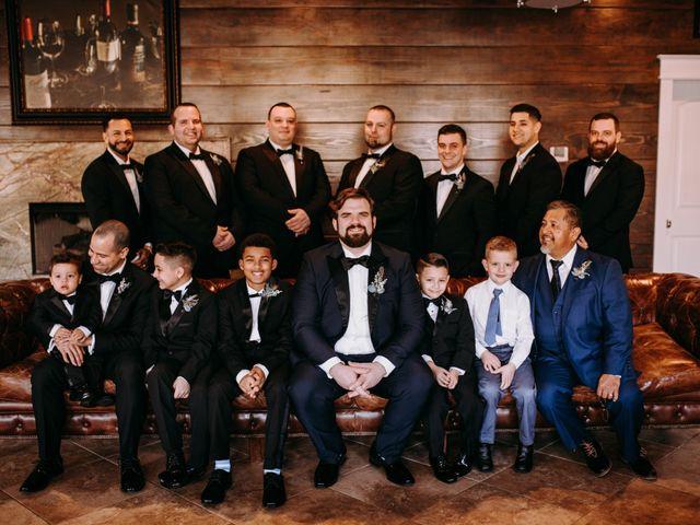 Nick and Jaki's Wedding in Corolla, North Carolina 11