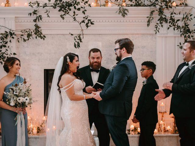 Nick and Jaki's Wedding in Corolla, North Carolina 12