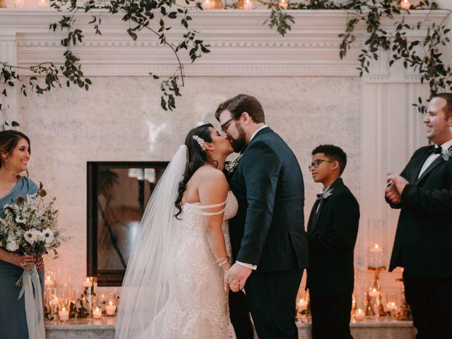 Nick and Jaki's Wedding in Corolla, North Carolina 13