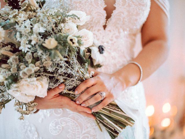 Nick and Jaki's Wedding in Corolla, North Carolina 14