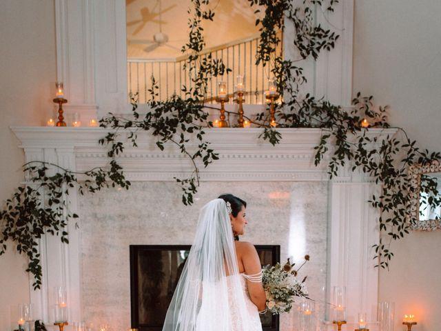 Nick and Jaki's Wedding in Corolla, North Carolina 15