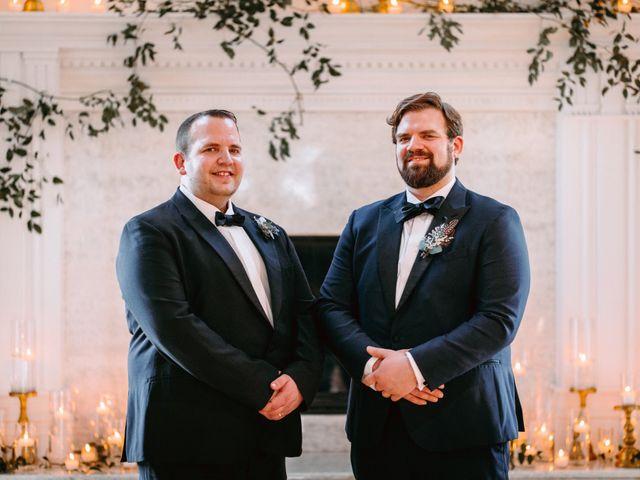 Nick and Jaki's Wedding in Corolla, North Carolina 18